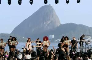 Anitta e Thiaguinho participam da primeira edição do You Tube Music Awards