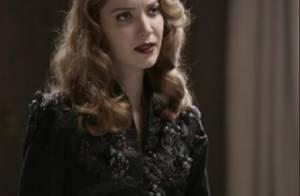 'Joia Rara': Silvia (Nathalia Dill) aparece com barriga de 5 meses de gravidez