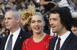 Kate Winslet casa em segredo com Ned Rocknroll: 'Não me surpreende', diz o pai