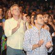 Pedro Bial apaludiu de pé 'Elis - A musical'
