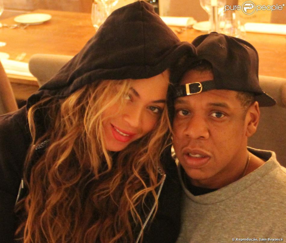 Beyoncé e Jay-Z estão em crise em seu casamento de 5 anos e estão trabalhando para resolver os problemas conjugais para evitar uma possível separação