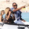 O casal mais rico do mundo, Beyoncé e Jay-Z, está em crise em seu casamento de 5 anos e trabalhando para resolver os problemas conjugais para evitar uma possível separação