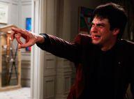 Mateus Solano sobre cena em que Félix é desmascarado: 'Eu podia quebrar tudo'