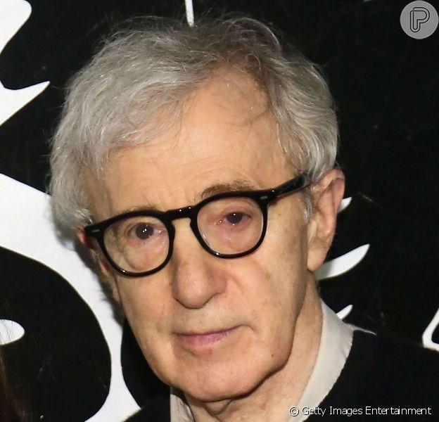 Woody Allen comemora 78 anos neste domingo, 1ª de dezembro de 2013