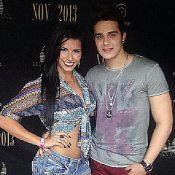 Luan Santana está ficando com Bianca Leão após término de namoro