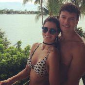 Vera Viel exalta casamento com Rodrigo Faro e diz: 'Temos momentos de discussão'