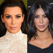 Kim Kardashian, Angelina Jolie e outras famosas fizeram bichectomia. Veja fotos!