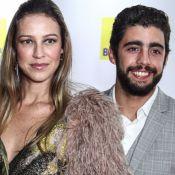 Luana Piovani exclui ex-marido, Pedro Scooby, do Instagram após ser elogiada