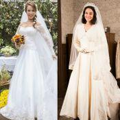 Batalha de noivas nas novelas: Filó 'Êta Mundo Bom' X Tancinha 'Haja Coração'