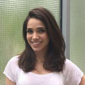 Sabrina Petraglia, de 'Haja Coração', não era popular na escola: 'Patinho feio'