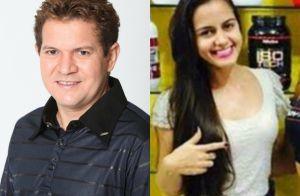 Ximbinha planeja casamento com Karen Kethlen, pivô de separação com Joelma