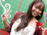 Carol Nakamura conta com ajuda do namorado para decorar texto de 'Sol Nascente'