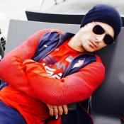 Zac Efron, após rumores de affair com Anitta, se despede do Brasil: 'Triste'