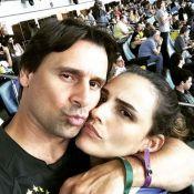 Murilo Rosa é acusado de vender ingressos falsos na Rio 2016: 'Não imaginava'