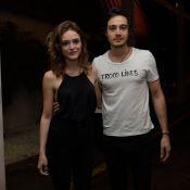 Isabelle Drummond e Tiago Iorc viajam para NY e fãs pedem para retomarem namoro