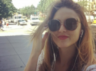 Isabelle Drummond está estudando em NY e nega namoro com Tiago Iorc: 'Solteira'
