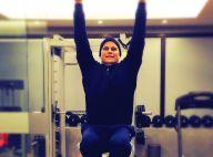 Edson Celulari evolui em tratamento contra câncer e posa na academia: 'Melhor'
