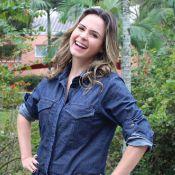 Ana Paula Renault e internautas pedem por Pedro Bial em reality: 'Fica no BBB'