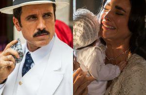 'Êta Mundo Bom!': Ernesto foge com dinheiro e mantém Filomena em cativeiro