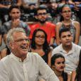 'Tiago tem talento extraordinário', elogiou Pedro Bial