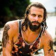 Henri Castelli será o imaturo Ralf Tattoo na novela 'Sol Nascente'. Mulherengo, o tatuador adora motocicletas e seduzir as mulheres. Irmão superprotetor de Lenita (Leticia Spiller), ele divide a sociedade do bar Rota 94 com ela e vai se apaixonar por Hiro (Carol Nakamura)