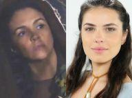 Novela 'A Terra Prometida': Quemuel é o pai de Aruna, revela Léia a Samara