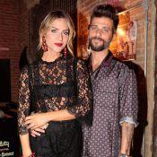 Giovanna Ewbank entrega relação de Bruno Gagliasso com a filha: 'Pai brincalhão'