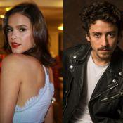 Bruna Marquezine elege ator Jesuita Barbosa como 'boy crush': 'É maravilhoso'