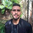 André Marques rebateu críticas ao mudar o corte de cabelo, este ano