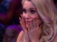Flávia Alessandra se emociona com a filha Olívia no 'Tamanho Família': 'Danada!'