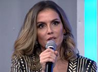 Deborah Secco conta que Maria Flor já tenta andar sozinha: 'Está uma adulta'