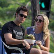 Gabriel Braga Nunes vai ser pai! Namorada do ator está grávida de poucas semanas
