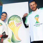 Fernanda Lima e Camila Pitanga podem ser chamadas a depor sobre polêmica da FIFA