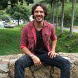 'Adoro bater-papo com as pessoas nas redes sociais, peço opinião, o termômetro são eles', disse Nando Rodrigues