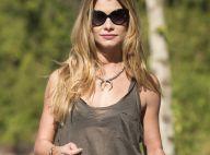 Alinne Moraes grava primeiras cenas como vilã Diana em 'Rock Story'. Fotos!