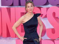 Renée Zellweger, vetada de engordar para filme, lança 'O Bebê de Bridget Jones'