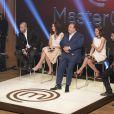 Paola Carosella e Henrique Fogaça já demonstraram interesse de deixar o reality 'MasterChef Brasil' em 2017
