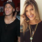 Neymar vai apoiar novo negócio de ex-affair, a bailarina Lorena Improta