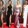 Veja fotos dos looks de Vanessa Hudgens, Heidi Klum e mais famosas no Emmy Awards 2016, que aconteceu na noite deste domingo, 11 de setembro de 2016, em Los Angeles, Califórnia