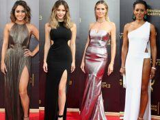 Emmy 2016: veja fotos dos looks de Vanessa Hudgens, Heidi Klum e mais famosas