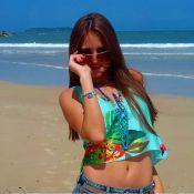 Mulher faz lance de US$ 320 mil para tirar virgindade de Catarina Migliorini