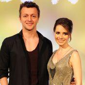 Sandy e Lucas Lima celebram 8 anos de casados: 'Tanta vida compartilhada'