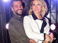 Giovanna Ewbank festeja seus 30 anos com a filha, Titi, e Bruno Gagliasso: 'Amo'