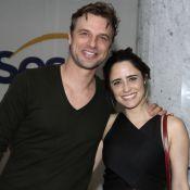 Fernanda Vasconcellos ganha declaração de Cássio Reis em aniversário: 'Meu amor'