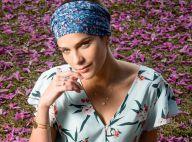Isabella Santoni mostra abdômen sequinho em foto de biquíni: 'Inverno carioca'