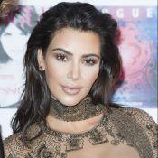 Kim Kardashian clicou 1.500 fotos selfie por dia durante viagem ao México