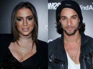 Anitta mantém contato com ex-namorado Pablo Morais: 'Ele é meu amigo'