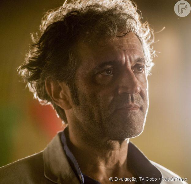 Morre nesta quinta-feira, 15 de setembro de 2016, o ator Domingos Montagner, após se afogar em rio localizado na região de Canindé de São Francisco, na divisa com Alagoas e Sergipe