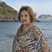 Eva Wilma celebra 80 anos, 60 deles de carreira, com a peça 'Azul Resplendor'