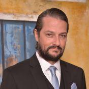 Marcelo Serrado ajudou nas buscas por Domingos Montagner: 'Foi uma fatalidade'